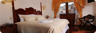 Cusco Hotels Service
