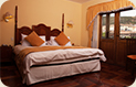 Our rooms in Cusco Hotels