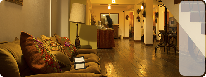 El Virrey Boutique Cusco Hotels
